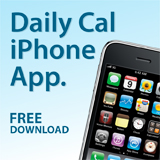 Daily Cal's iPhone App!