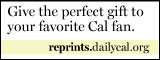 Daily Cal Reprints