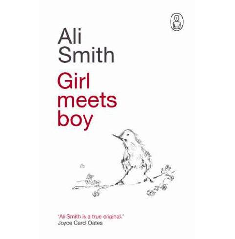 Photo: Ali Smith