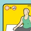 Photo: Neal Pollack - Stretch: The Unlikely Making of a Yoga Dude (HarperCollins)