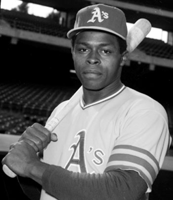Photo: Out of the park. 'Out. The Glenn Burke Story' recounts the tale of the titular player, who tested the boundaries of MLB homophobia, but the film fails to tackle his life in depth.