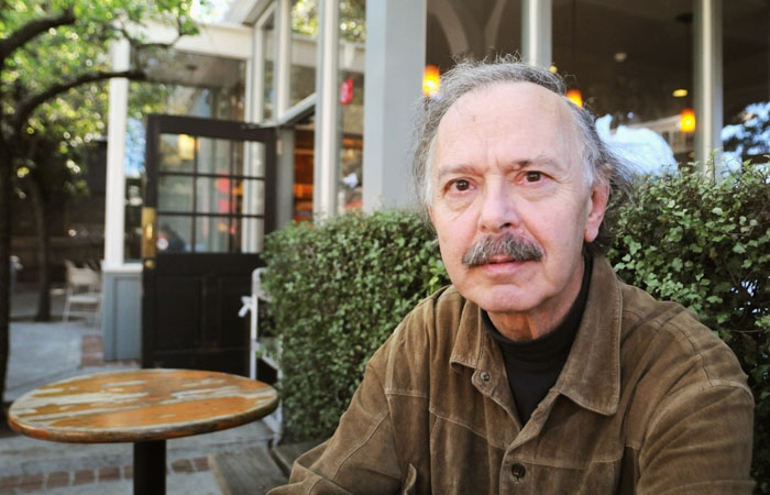 Photo: Richard Muller, a UC Berkeley physics professor, started the Berkeley Earth group, which tries to use scientific data to address the doubts that global warming skeptics have raised.
