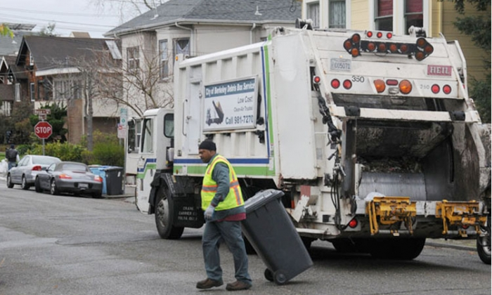 Photo: The city of Berkeley is struggling to decide how best to close a $1.2 million deficit in refuse funding following a report released Tuesday.