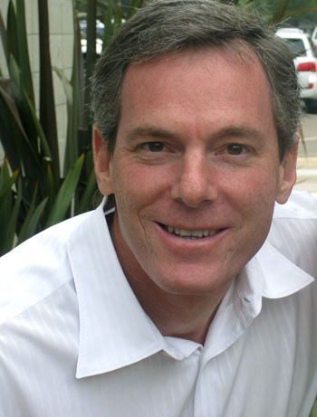 Photo: Qualcomm CEO and UC Berkeley alumnus Paul Jacobs will be speaking at this year's commencement.